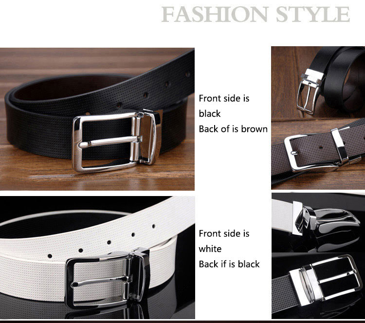 HTB1nuGhNpXXXXbeXVXXq6xXFXXXL - IFENDEI Casual Belt Men's Luxury Brand Split Leather Belts For Men Rotatable Pin Buckle Sided Leather Belt Cinturones Hombre