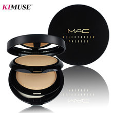 KIMUSE Select Sheer Pressed Powder For All Skin Brand Makeup MRC Professional Beauty Cosmetics Face Care Concealer Cover Makeup(China (Mainland))