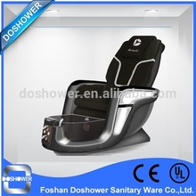 Doshower DS-W3 pedicure foot spa massage chair, pedicure spa chair(China (Mainland))