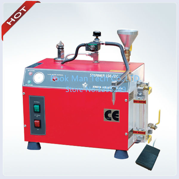 Capacity 6L Jewelry Cleaning Machine Steam Cleaner Machine Jewelry tools Dental Equipment Jewelry Equipment Low Price(China (Mainland))