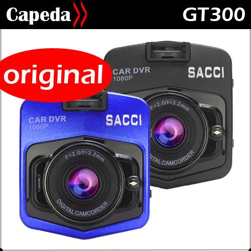 Original SACCI GT300 car camera Video recorder videorecorder registrator camcorder Novatek 1080P OV9712 dvrs dash cam Car DVR(China (Mainland))