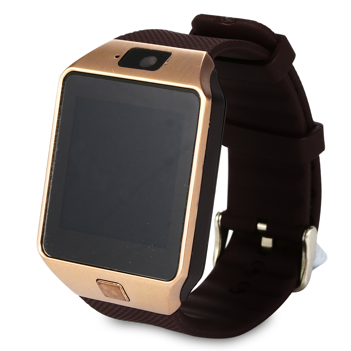 Bluetooth Smart Wrist Watch Phone Mate For iPhone 5 5S 6 Plus Android IOS AC256<br><br>Aliexpress