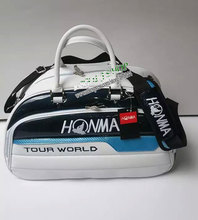 New HONMA Golf bag high quality PU golf clothing bag 3 colors in choice Golf shoes bag Free shipping