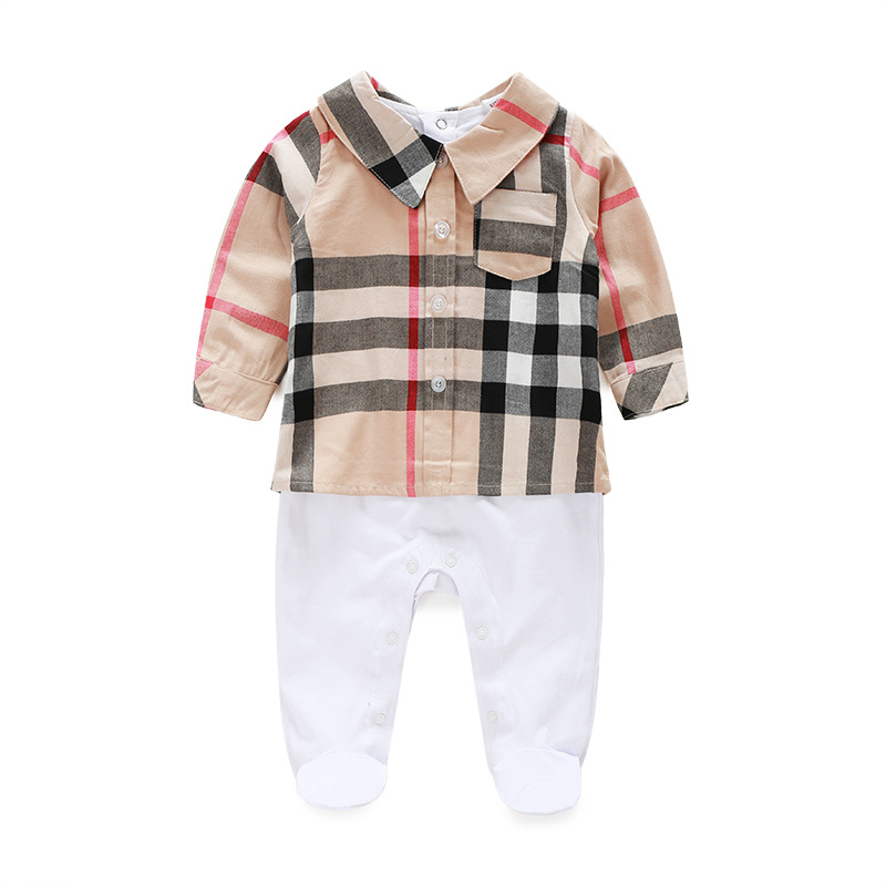 Baby Girl Clothes Boy Clothing Newborn Infant Romper