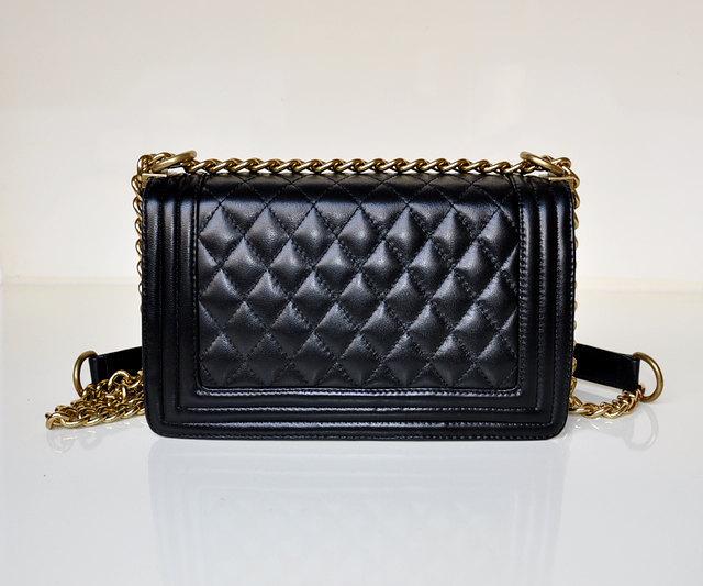 Free shipping C famous brand Genuine Leather Handbags lamskin caviar Shopper Tote Women Messenger Cross Body Bags(China (Mainland))
