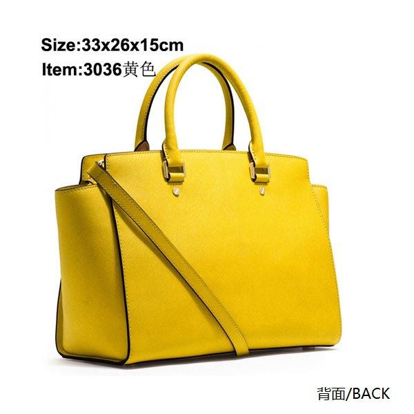 2015 New Fashion Famous Nice High quality pu leather Michaelled handbags women messenger bags fashion shoulder bags(China (Mainland))