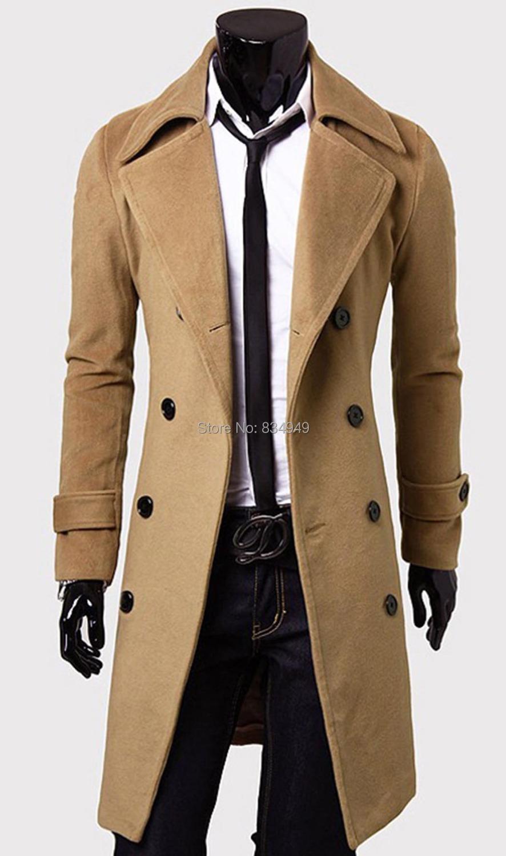 Popular Man Long Winter Coats-Buy Cheap Man Long Winter Coats lots