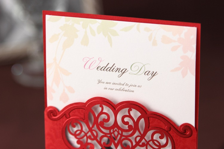 Expensive wedding invitation for you Wedding invitation cards new