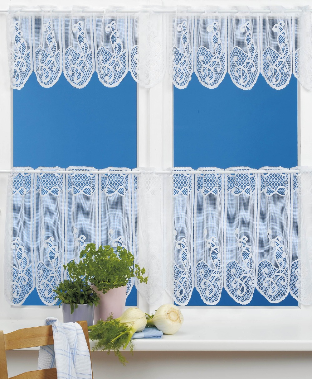 Popular Design Lace Curtains-Buy Cheap Design Lace Curtains lots from ...