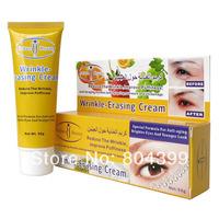 (Gift 5 pairs gold eye mask) AICHUN wrinkle erasing cream anti gaing,repair dryness,lacking spring,overwork,and UV damaged