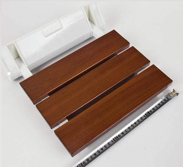 Фотография 2016 FACTORY PRICE HIGH MODERN Folding wood wall seat
