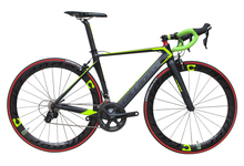 Germany CALLANDER Road Bike Carbon Fiber Whole Bike R5 Size 700C 20 Speed With SHlMANO 5800 Groupset(China (Mainland))