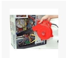 Authentic blower high-speed computer filter dust blower Ram removal lon-izing air duster is 1000 w(China (Mainland))