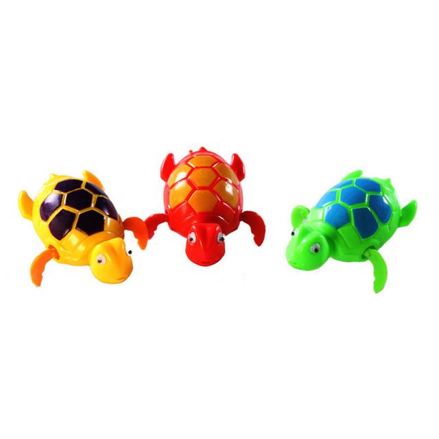 Funny Clockwork Bath Toys