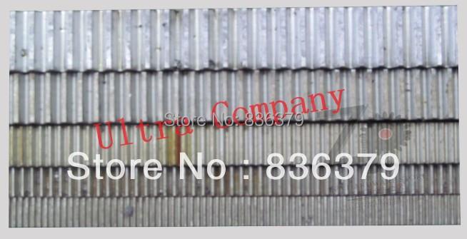 CNC Mod 1.5 Rack Gear Steel Right Teeth 15 x 15 Length in 1000mm cnc machine(China (Mainland))