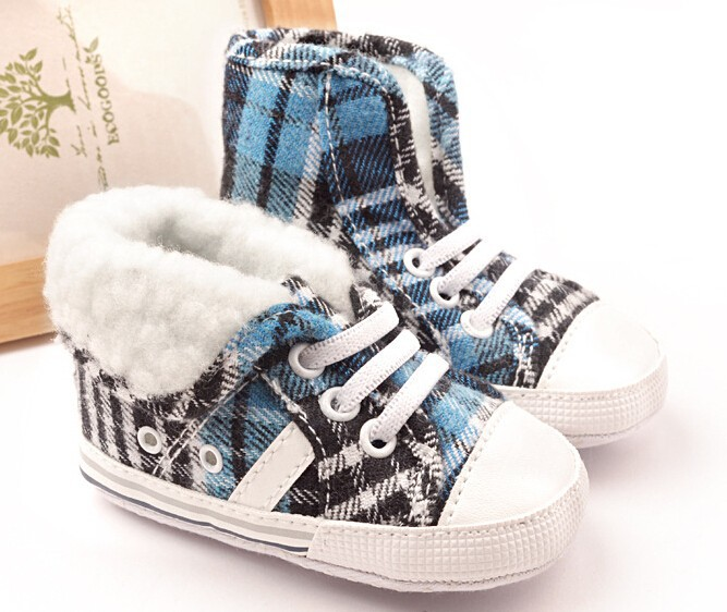 Wholesale baby boots baby snow boots winter baby shoes