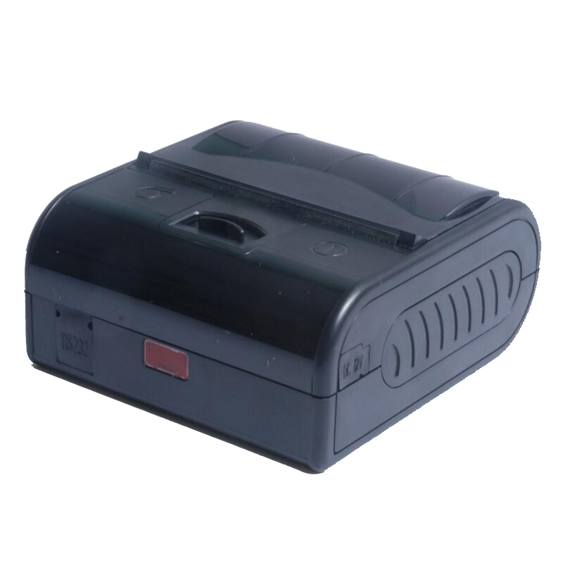 High Quality 80MM protable thermal USB mini printer support Windows Mobile, WINCE, Android MPT-3(China (Mainland))