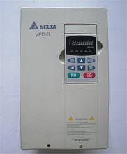 VFD055B43A DELTA VFD-B VFD Inverter Frequency converter 5.5kw 7.5HP 3 PHASE 380V 400HZ General vector type