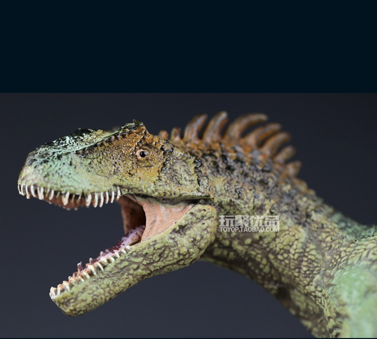 Free shipping simulation dinosaur toys for children Jurassic world Jurassic Park IV 4 dinosaur Tyrannosaurus rex(China (Mainland))