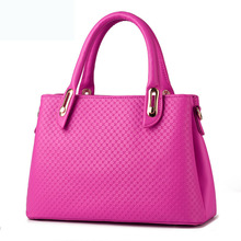 2015 tote handbags women bag shoulder bag high quality bag ladies bolsa feminina clutch orange bag