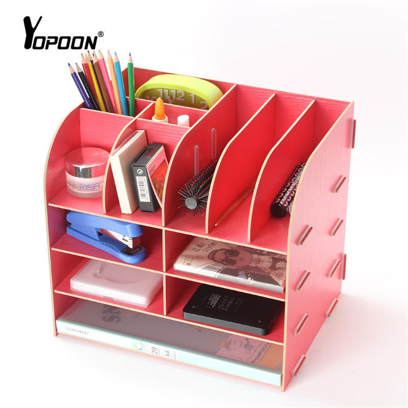 Cosmetic Organizer Boxes Pen Necklace Bracelet Jewelry Holder Storage Box Nail Drawer Beauty Case Organizer Desktop Makeup Cases