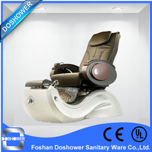 DS-T878 luxury type pedicure foot spa massage chair for salon furniture(China (Mainland))