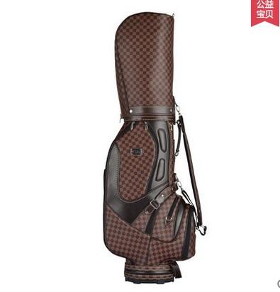 brand PGM,13-piece golf bag, standard bag, golf staff bag rain covers, golf bags men(China (Mainland))