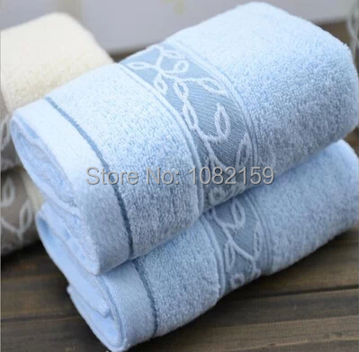 (6Pieces/lot) Free Shipping ! Good Quality 100% cotton Cheap Hand Towel Face Towel Bathroom Gift Set Wholesale(China (Mainland))