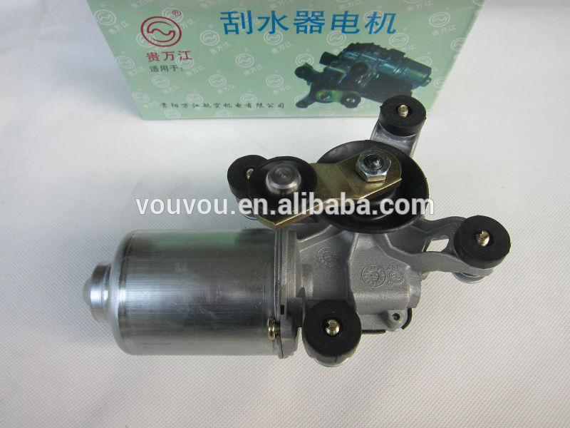 front windshield wiper motor for mazda 323 family1998-2001 BJ OEM: BJ0E-67-340DL1(China (Mainland))