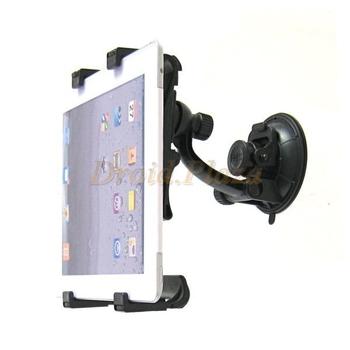Universal Car Holder Car Mount Bracket for iPad Air 2 & iPad Mini 2 & Samsung Galaxy Tab 7 8 9 9.7 10.1 inch Tablet PC GPS