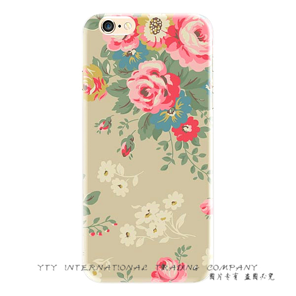 Funy Design Cute Doodle Printing Silicon Cell Phone Shell Cover For Apple iPhone 5C iPhone5C Case Cases YHT THG DRT QTD