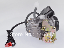 19mm Carb Carburetor For Honda GY6 Jog50 50cc-80cc Scooter CVK ATV Dirt Bike Moped