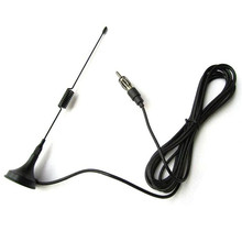 Vehicle Car Accessory Magnetic Base Roof Radio FM AM Signal Booster Antenna