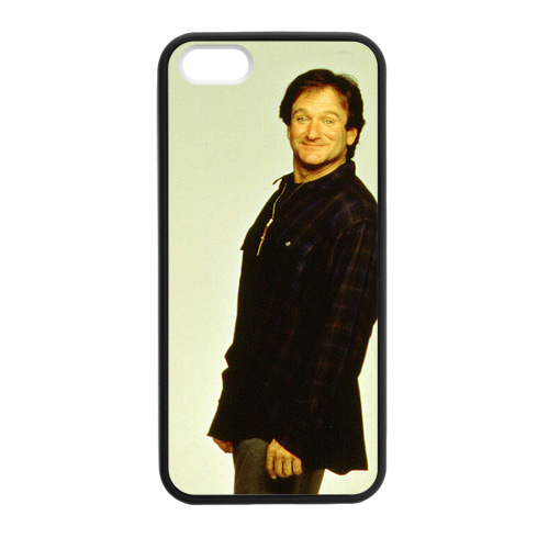 Discount Phone Cases Robin McLaurim Williams Case for iPhone 5/5s(China (Mainland))
