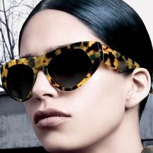 2016 Newest Fashion Trend Retro Superstar Style Cateye Women Men Sunglasses Brand Designer Big Frame Sunglasses UV400 Protection