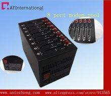 8 port usb modem pool CDMA Q2438f cdma usb modem(China (Mainland))