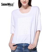 SkinnWille 2017 Женщины Блузки Лето Новой Европы женская Свитер Женщин Топ Женщины Блузка(China (Mainland))