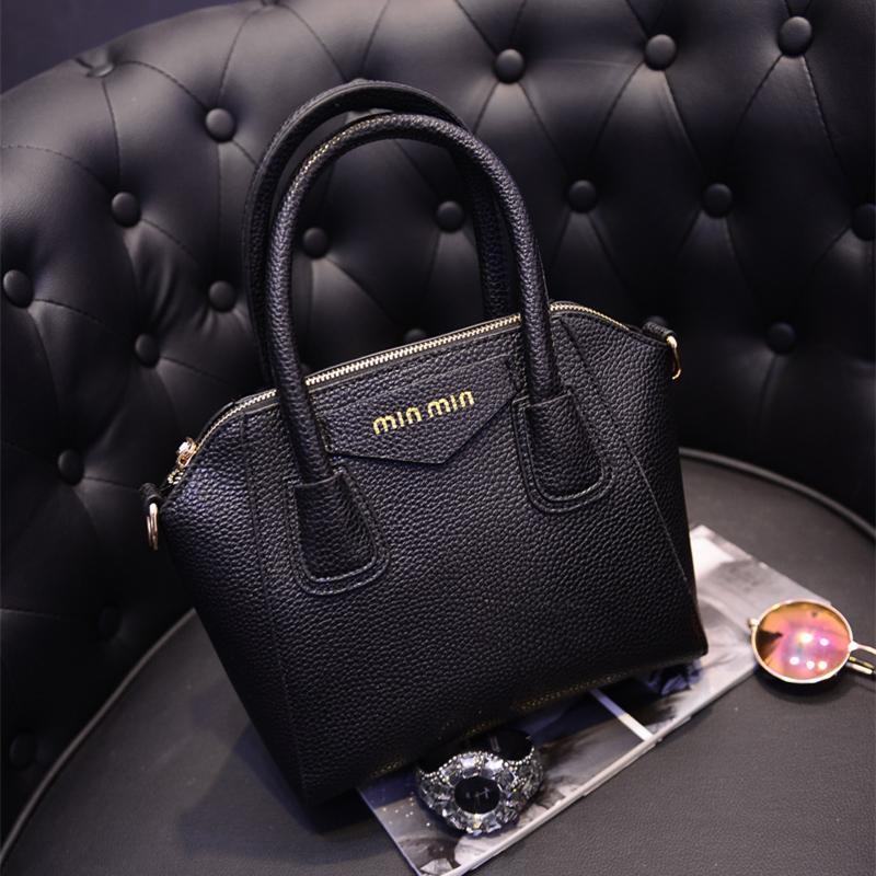 New 2015 Fashion Women Handbag Vrouwen Handtas Bolso Mujer For Lady Feminina Sac Femme Bolsa De Ombro Go Yard Hand Shoulder Bag<br><br>Aliexpress