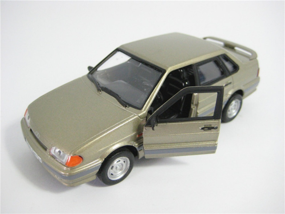 lada samara Child classic special toys miniature metal auto model 1:32 mini gaz,vaz oyuncak car Christmas gift(China (Mainland))
