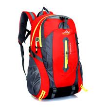 JOYPESSIE wholesale Waterproof Nylon men Backpack Outdoor Sport Bag women mochila Travel Bag Camping Climbing Hiking Rucksack(China (Mainland))