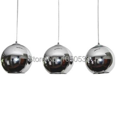 30 off designer tom dixon silver copper shade mirror ball. Black Bedroom Furniture Sets. Home Design Ideas