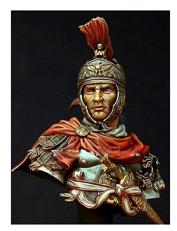 Arthur King Of Athens Resin Bust 1/10 Scale Resin character Figure Model Kit Free Shipping(China (Mainland))