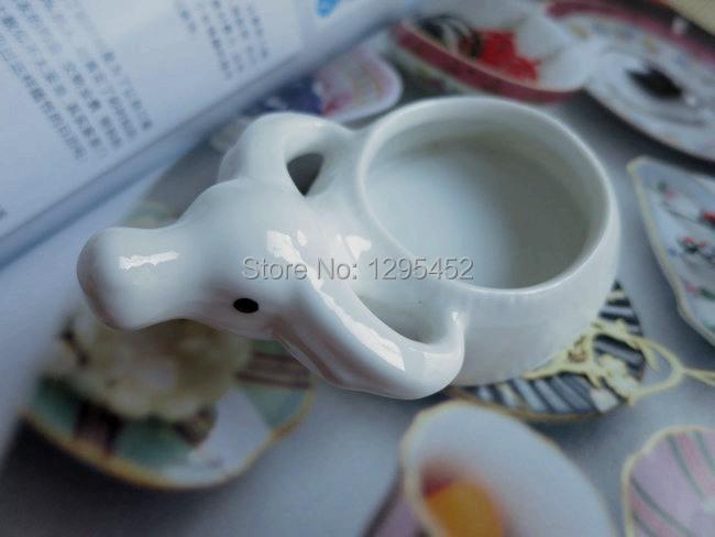 FREE SHIPPING!! China cigar 4.5Inch Ceramic ashtray cigarette ashtray(China (Mainland))