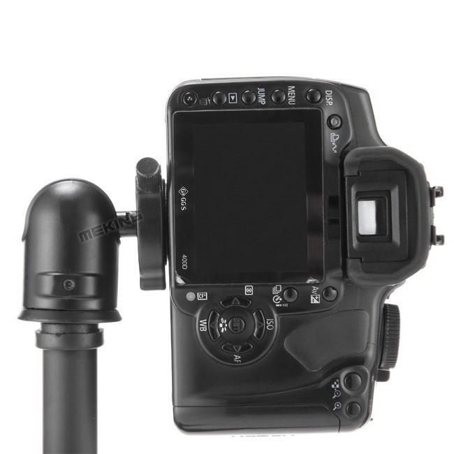 ถูก สตูดิโอถ่ายP Roนักเล่น133.5เซนติเมตร/52.5in WF-3642Bขาตั้งกล้องชุดขาตั้งกับหัวบอลสำหรับกล้องยืดพารารูปขาตั้งกล้องผ้าขี้ริ้ว
