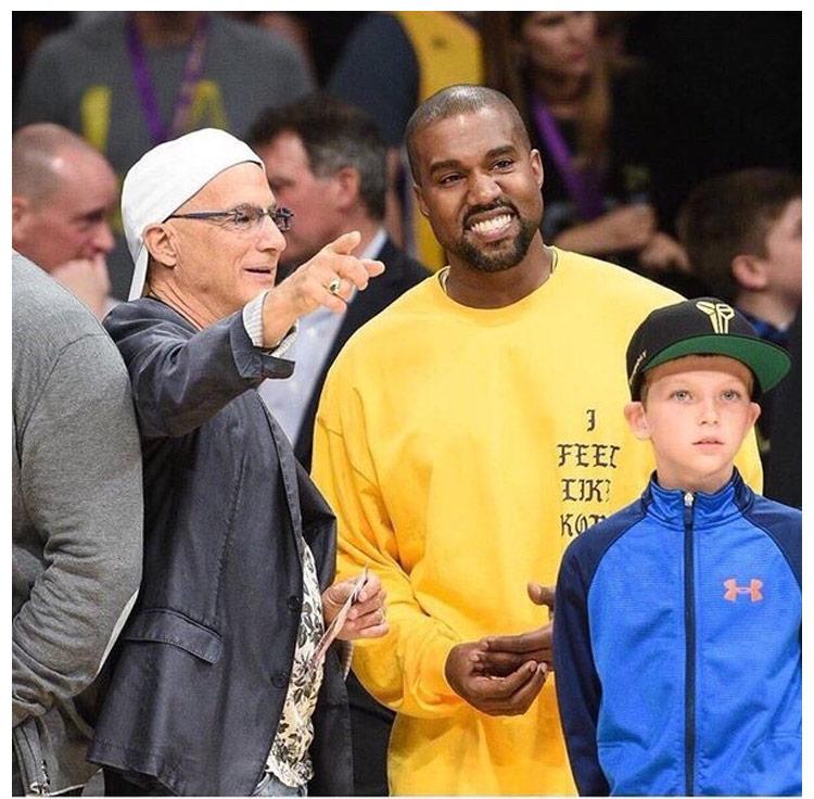 2016 Summer Lakers Men's Hooded Palace Hoodie 1: 1 I Feel Like Kobe Basketball Yeezy Kanye West Yeezus Hip Hop Fashion Homme(China (Mainland))
