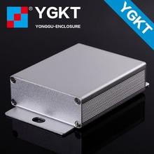 Ygk-007-5 64 x 23,5 x 88 мм / 2.52 » * 0.93 » x 3.46 » ( шхвхд ) алюминий корпус измерительные приборы проект коробка