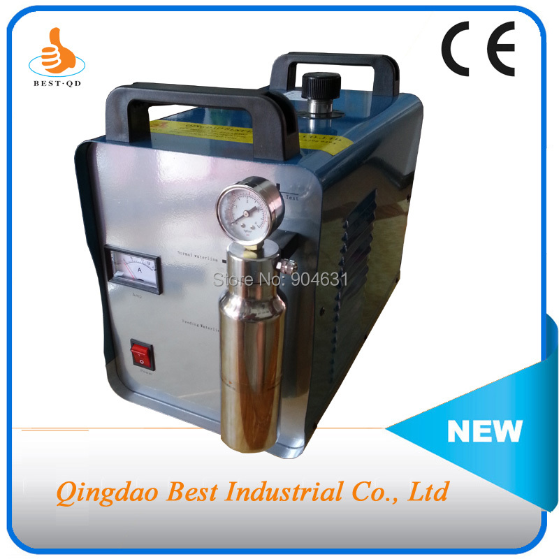 2016 Hot Sale Free Shipment Gas Hydrogen Generator HHO Generator Machine BT-600DFP 600W supporting 2 flame torches meantime(China (Mainland))