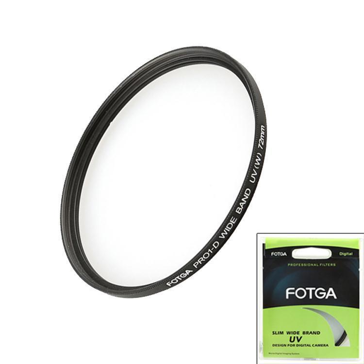 FOTGA 67mm PRO1 D Digital Super Slim PRO1D Ultra Violet Protector UV Lens Filter High Quality(China (Mainland))