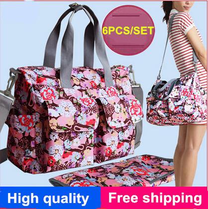 Бесплатная доставка новинка пеленки младенца сумки для мамы детские путешествия подгузник ...