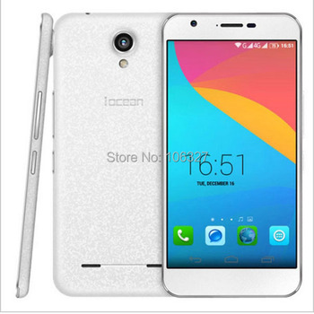 """3 gift) In stock! 3GB RAM 16GB ROM iOcean M6752 Octa Core 1.7GHz 5.5 """"1920X1080 Android 4.0 14.0MP 4G LTE Mobile Phone/Ev"""